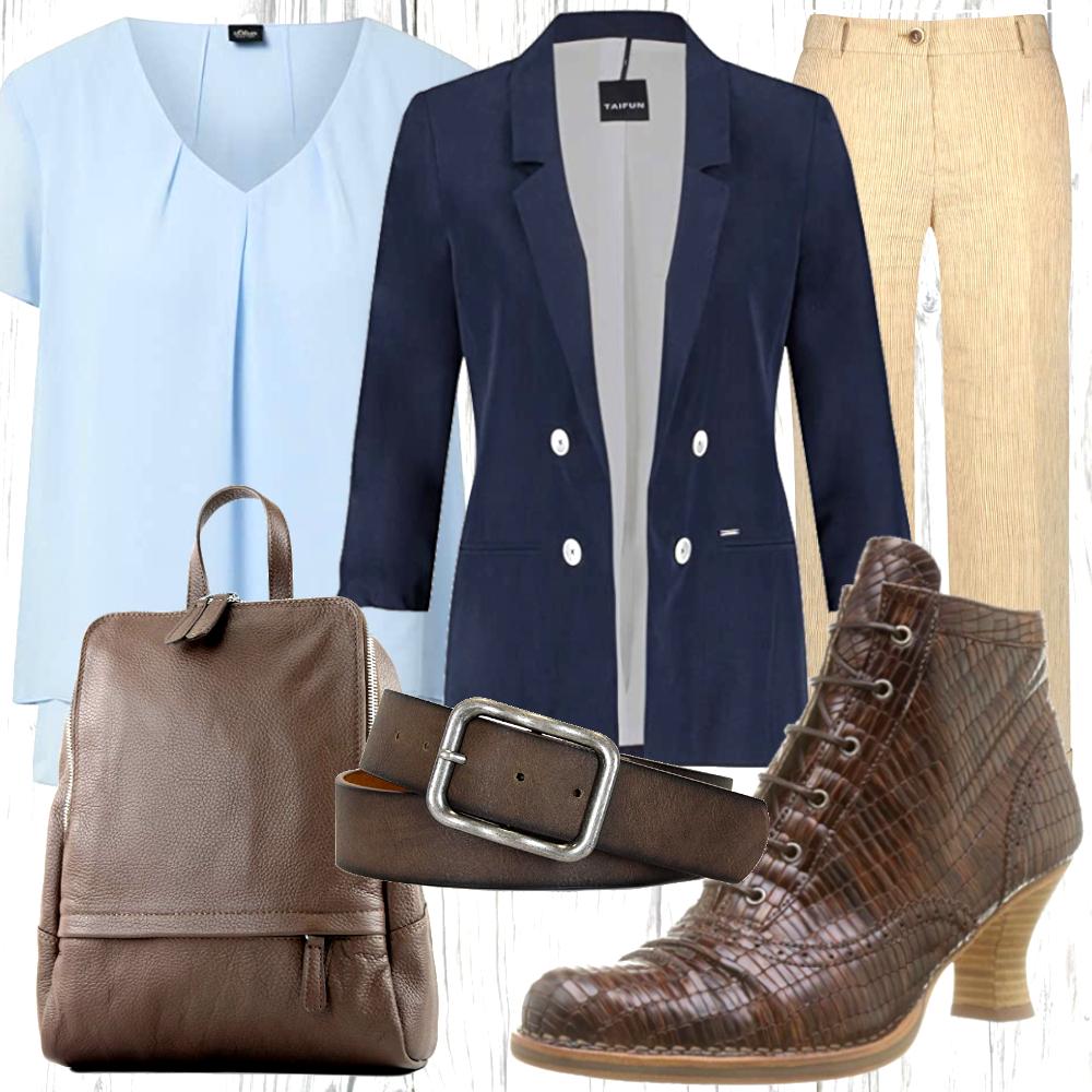 Damen Business Outfit