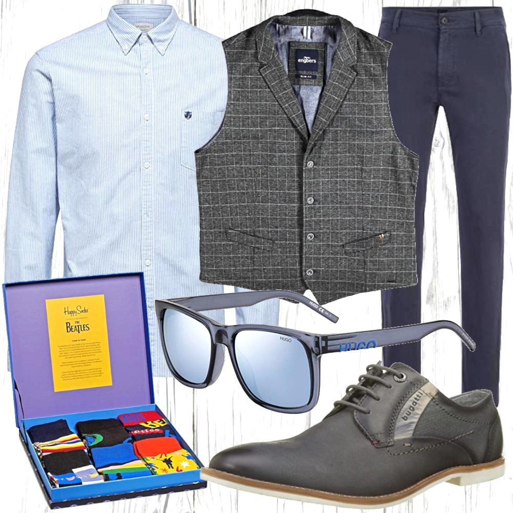 Herren Business Outfit