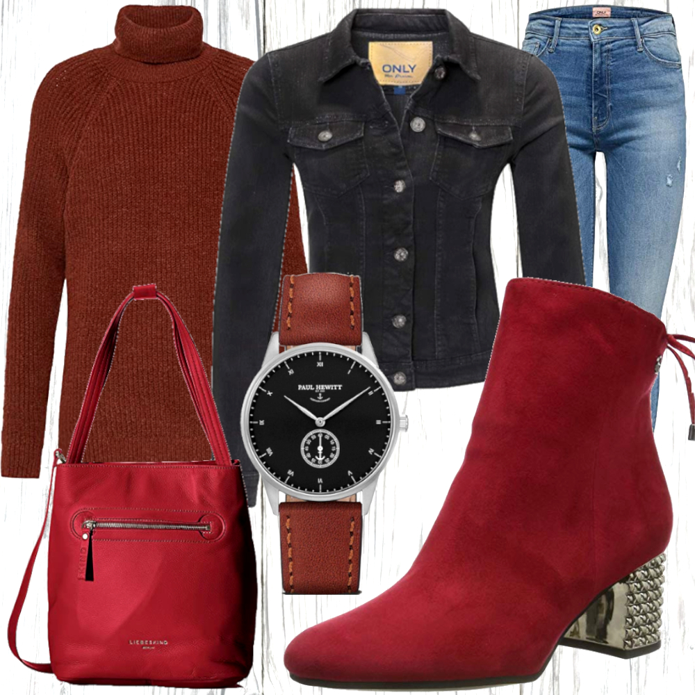 Warmer Winter Pullover