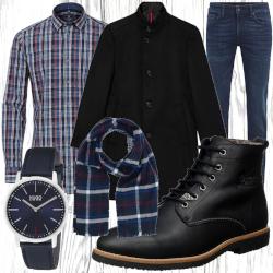 Outfit Herren