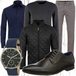 Herren Business Wear