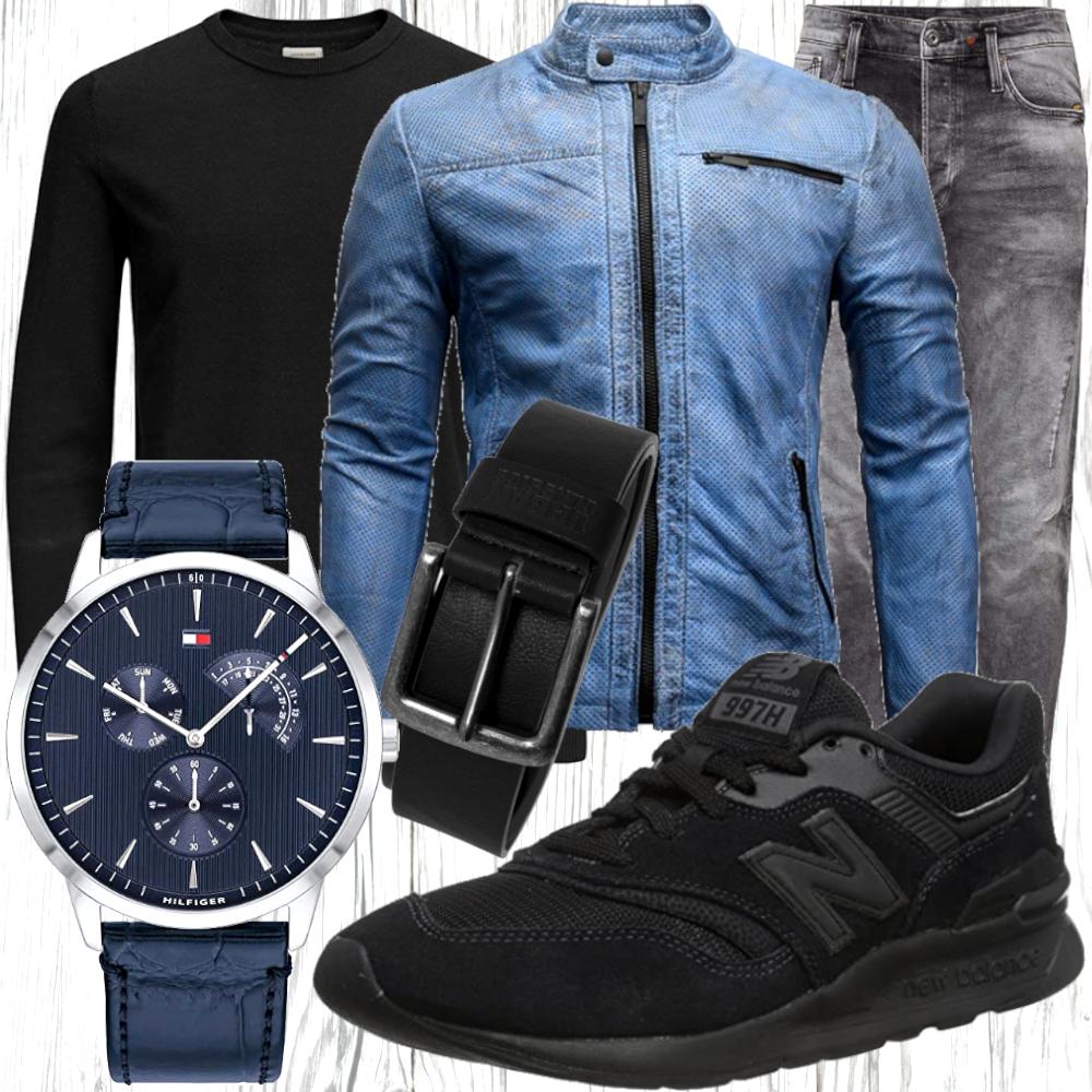 Herren Basic Look