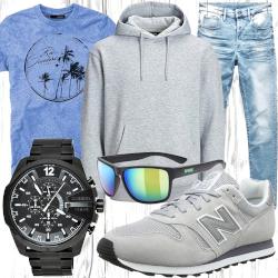 Street Style Herren
