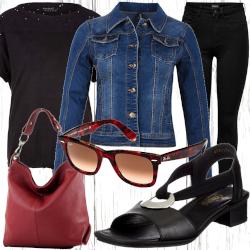 Casual Style Damen