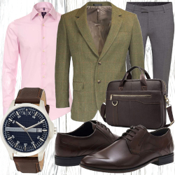 Business Style Herren