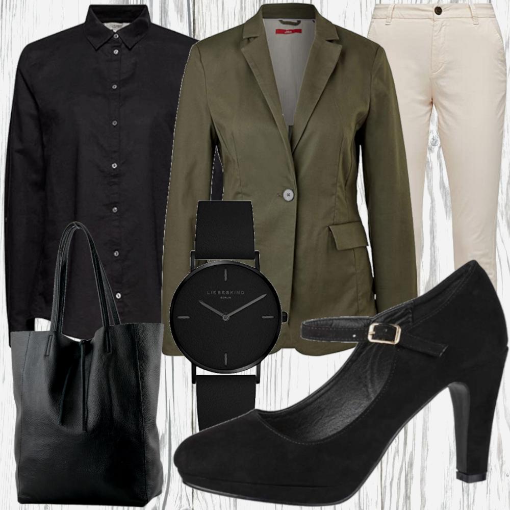 Business Style Damen